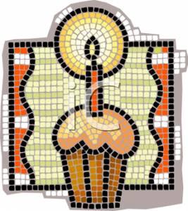 Mosaic clipart Mosaic Clipart Free Panda Clipart