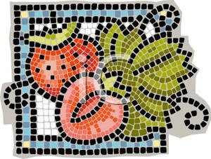 Mosaic clipart Mosaic Free Picture Picture Clipart