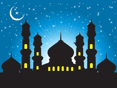 Mosque clipart Graphics me Background Vector Mosque