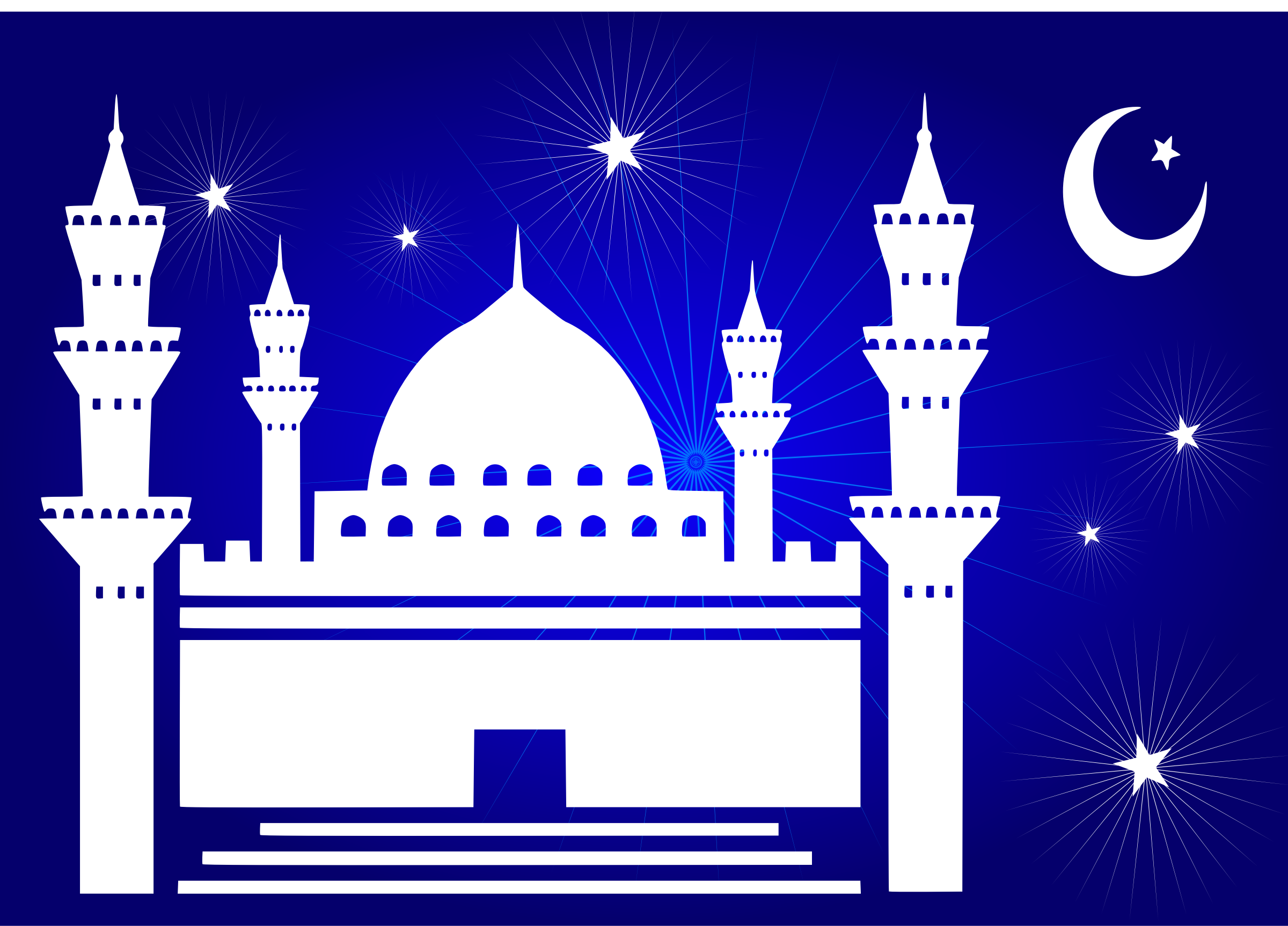Mosque clipart Clipart Mosque Beautiful Mosque Beautiful