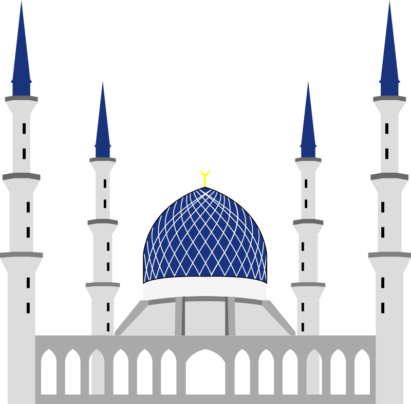 Mosque clipart church Free Icons #2932 image Mosque