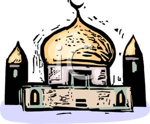 Mosque clipart church Clipart Picture Picture Clipart An