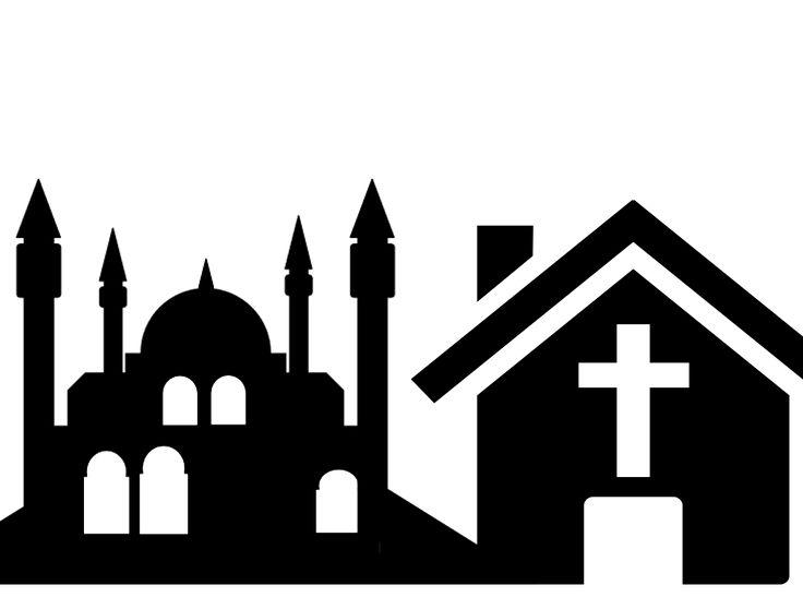 Mosque clipart church Read Full Mosque Muslim Muslim
