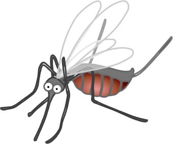 Mosquito clipart Art Clipart Images Clip Free