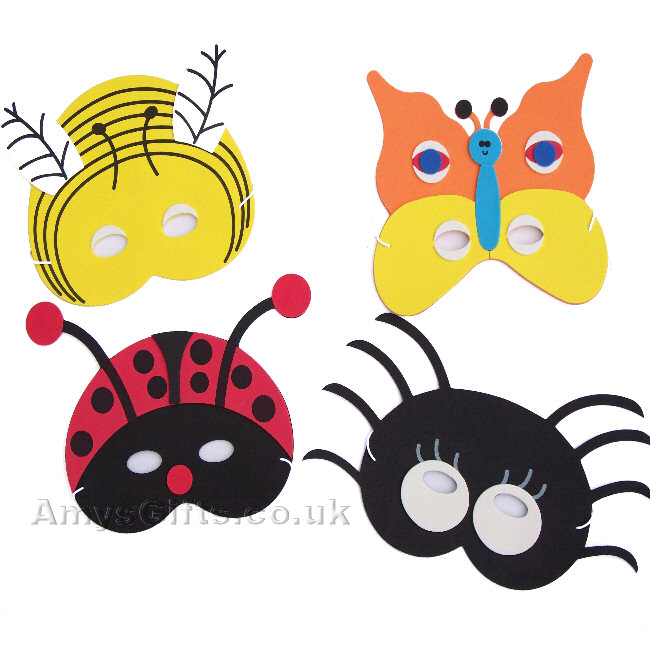 Mosquito clipart face mask #7