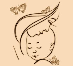 Mother And Baby clipart amma Your And Attention Free Worth