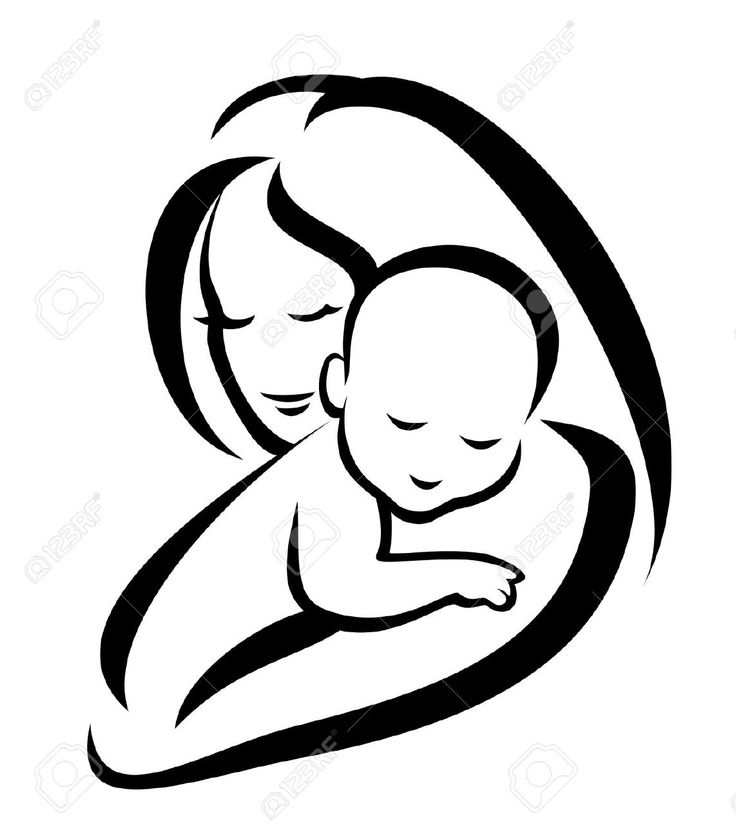 Mother And Baby clipart baby logo & Find Pin f37438629a859663d3c3ade731e24aca logo