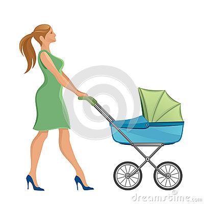 Mommy clipart babysitting Babysitter babysitter collection Clipart And
