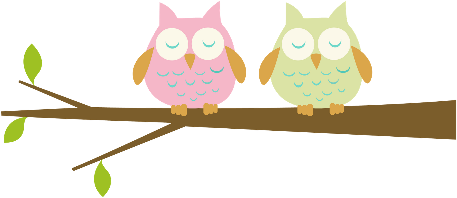 Owl clipart friend Mother owl mother owl and