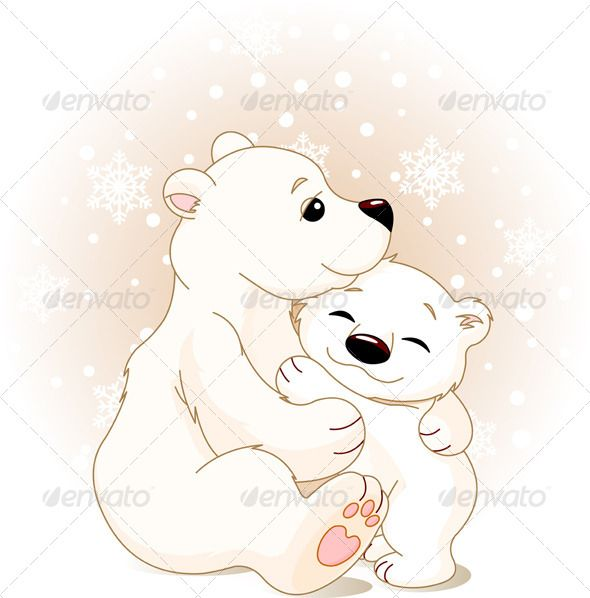 Bear Cub clipart polar animal Pinterest and Baby best on