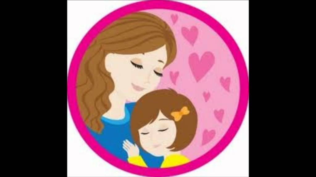 Mother And Baby clipart mommy and me YouTube Perry  Mother My