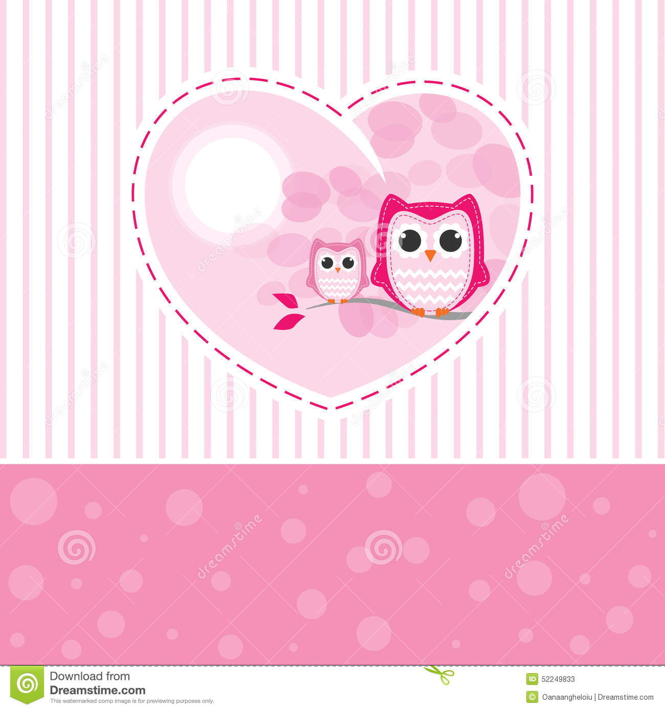 Owl clipart mom Clipart Owl And Baby Mom