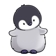Mother And Baby clipart penguin Penguin this More on Baby
