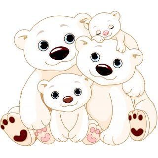 Teddy clipart little bear #12
