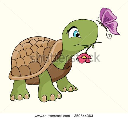 Holydays clipart turtle Cartoon ideas 25+ turtle Pinterest