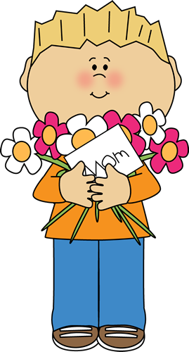 Mother's Day clipart Art Day Day Mother's Boy
