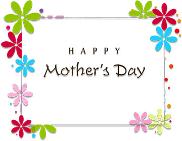 Mother's Day clipart Flowers Day Day Animated Clipart
