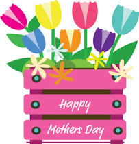 Mother's Day clipart Day 174  Day Clipart