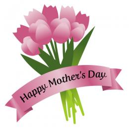 Mother's Day clipart Day Floral Art Day Bouquet