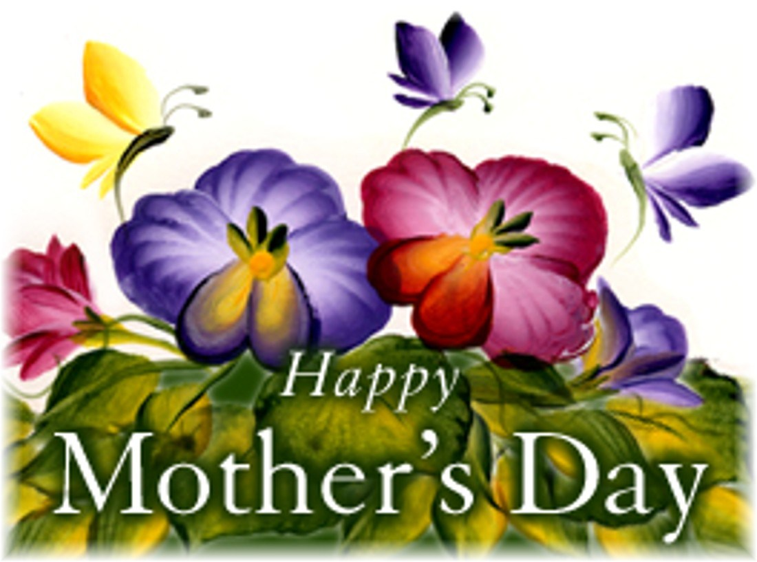 Mother's Day clipart african american #9