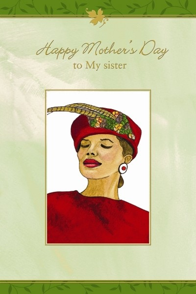 Mother's Day clipart african american #10