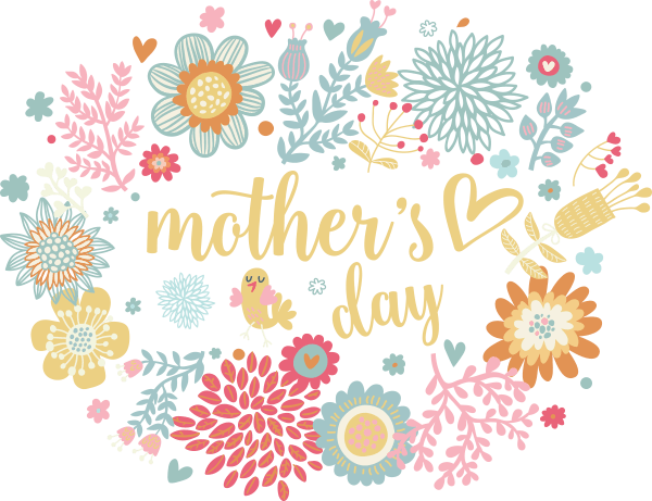 Mother's Day clipart celebration Mother's Mother's Celebration Celebration Day