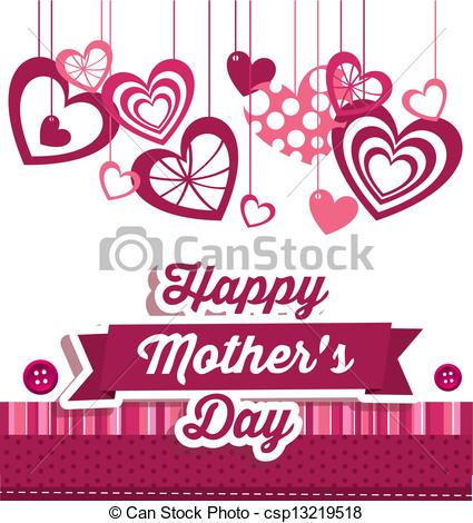 Mother's Day clipart celebration  the Mother's Day of