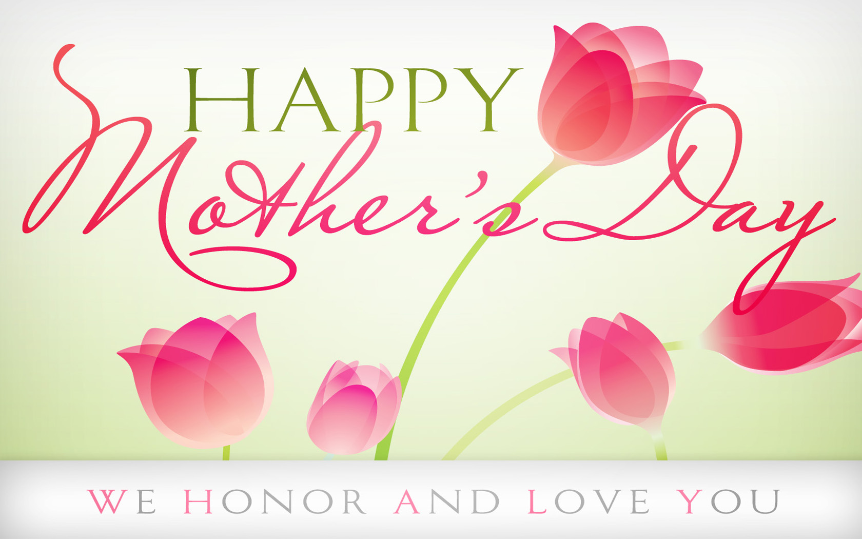 Mother's Day clipart celebration  day Happy Clipart Mothers