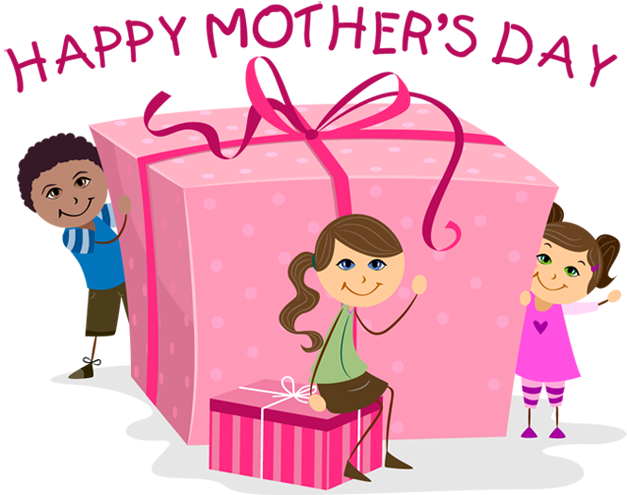 Mother's Day clipart celebration Hopeful for special Status Latest