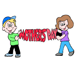 Mother's Day clipart celebration Mother's Day Clipart Clipart Day