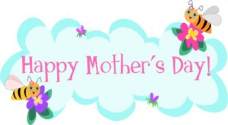 Mother's Day clipart celebration « Clipart Cartoon Happy Day