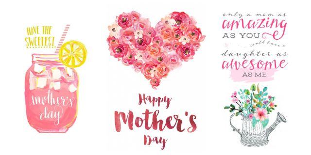 Country clipart mothers day Day 56 Ideas for Mothers