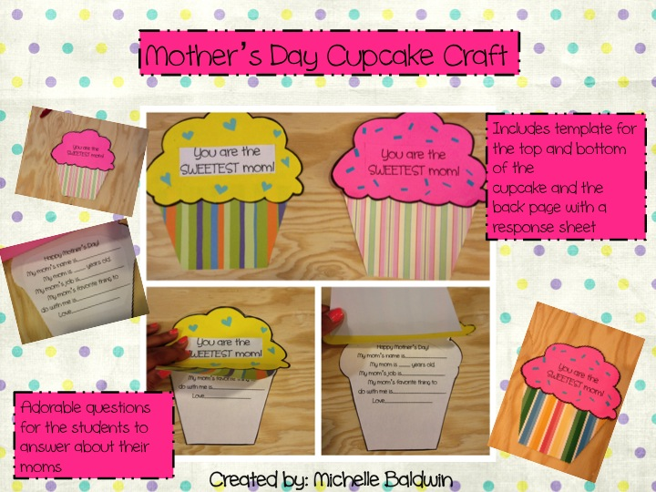 Mother's Day clipart cupcake Cupcake Cupcake {HERE} Apples part
