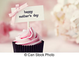 Mother's Day clipart cupcake Gift Mother's Mother's Mother's Photos