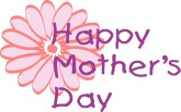 Mother's Day clipart cute Mother's Clipart Mother's Clipart Day