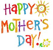 Mother's Day clipart cute 25+ online IEW Day Lesson