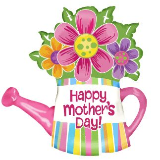Mother's Day clipart cute Images text a mothers Cartoon