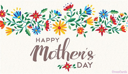 Mother's Day clipart deed Mother's eCard Deeds Family Church