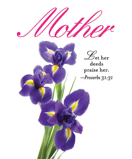 Mother's Day clipart deed Religious Church Boards day mother