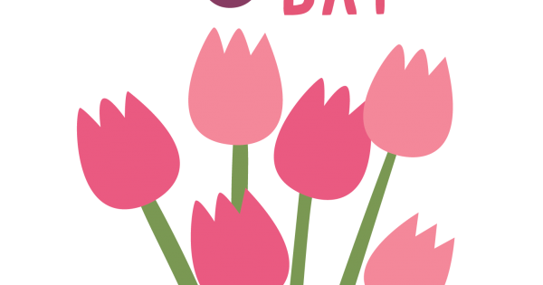 Mother's Day clipart deed  EH evolved Shum Mother's