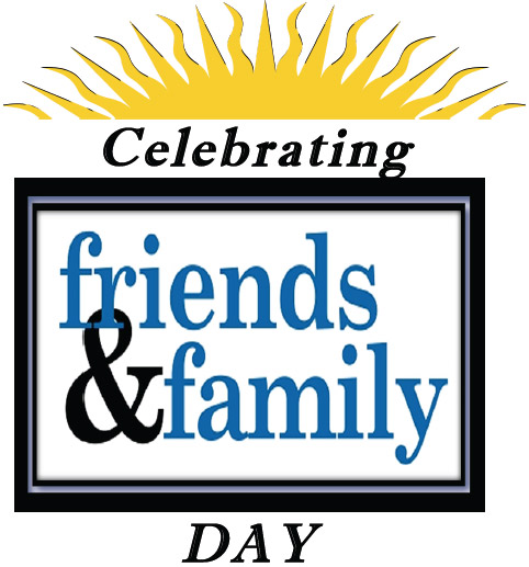 Religious clipart family and friend Will Church free friends host