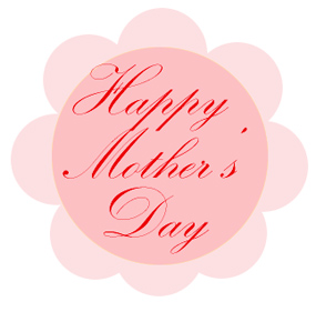 Mother's Day clipart gentle Art day Day Art clip