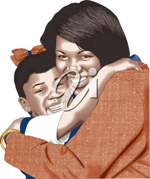 Mother's Day clipart hug Hug 14 images best Mother's