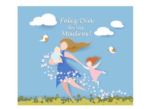Mother's Day clipart mexican Mexican most celebrations 10 Guadalupe