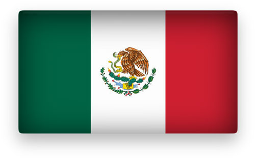 Culture clipart flags Animated Mexican Clipart Free Free