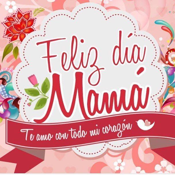 Mother's Day clipart mexican Pinterest FELIZ DE Mexican muchos