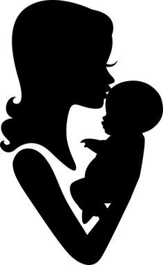 Mother's Day clipart mom child Find and and day on