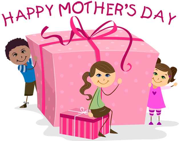 Mother's Day clipart mom kid From day quote Happy 2015