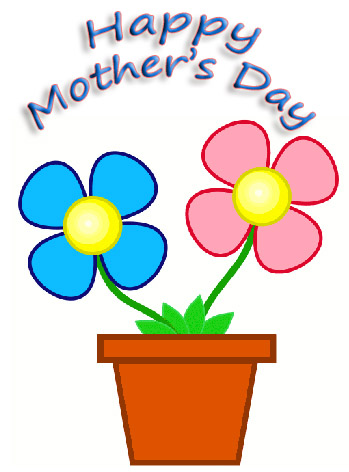 Mother's Day clipart mom kid Make heart Printable award a