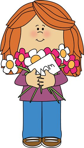 Mother's Day clipart monther Mom 106 Clip think that